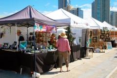 3DAE-Dimensional Artist Booths