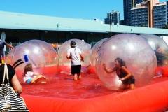 A+E-BubbleFun-Can you Walk on Water