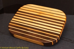 Gary Bonard - Gary's Artisan Wood Crafts