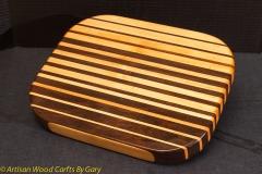 Gary Bonard - Gary's Artisan Wood Crafts