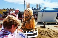 Under Construction - Rock Lobster
