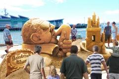 2012 - Sandman Blues - John Gowdy