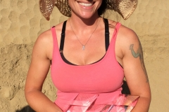2015 Melineige Beauregard-Triple Prize Winner 2015