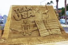2015 Team USA - side 1 - Dan Belcher - USA
