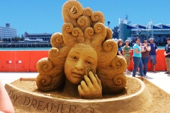 DayDreamer-front Karen Fralich