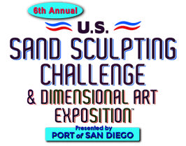 US Sand Sculpting
